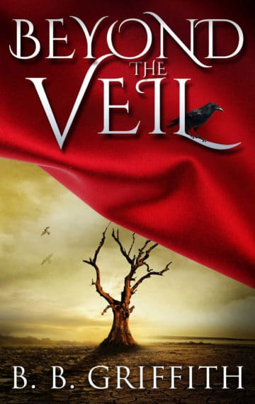 Beyond the Veil Vanished Book 2