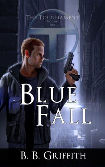 Blue Fall Tournament BB Griffith