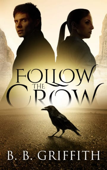 Follow the Crow (Vanished #1)