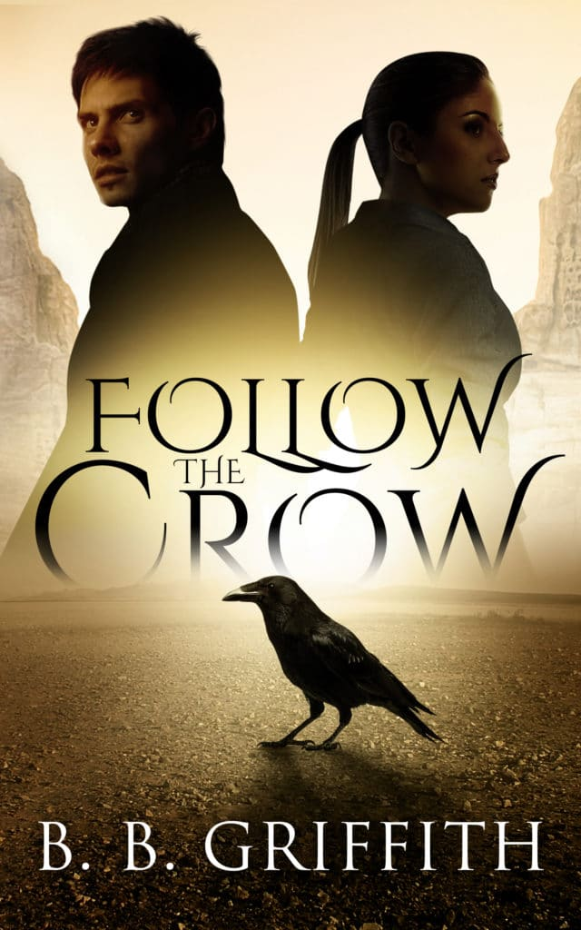 Follow the Crow book cover