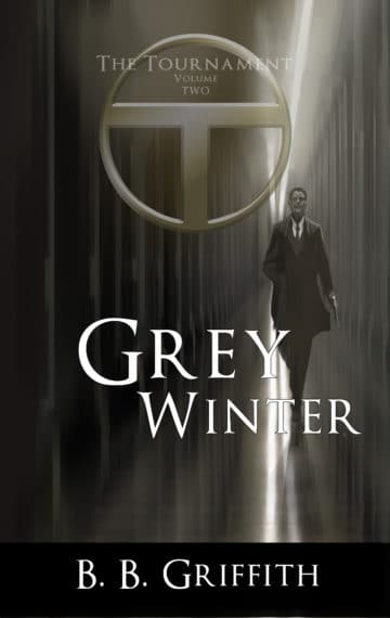 Grey Winter Tournament ebook BB Griffith