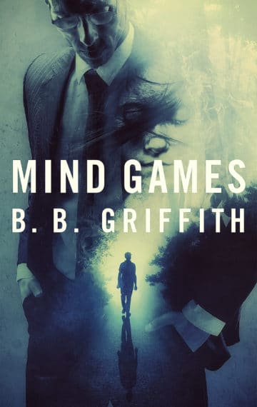 Mind Games Gordon Pope book cover