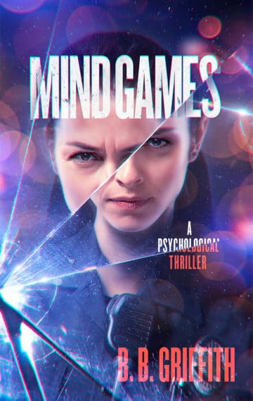 Mind Games (Gordon Pope #2)
