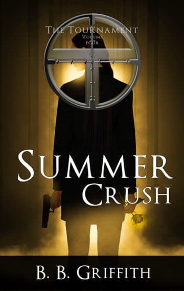 Summer Crush Tournament Cover