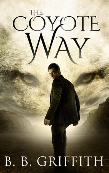The Coyote Way (Vanished #3)