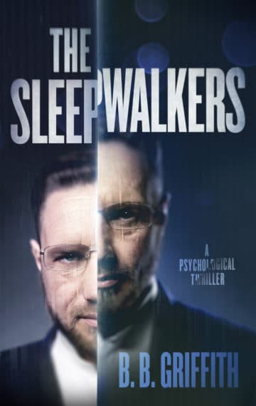 The Sleepwalkers (Gordon Pope #1)