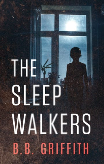 The Sleepwalkers Cover Image