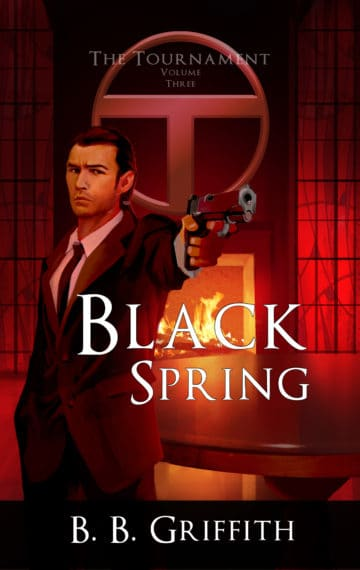 Black Spring Tournament Cover