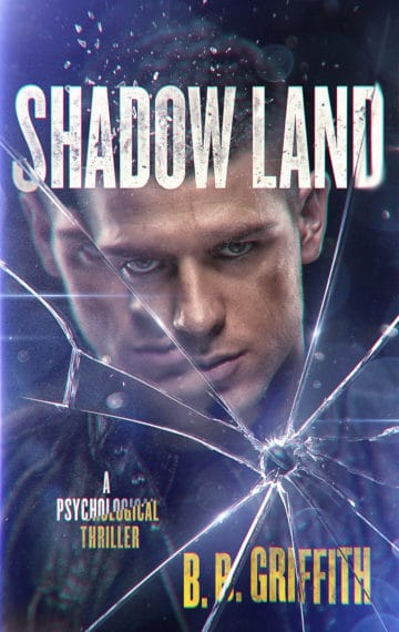 Shadow Land (Gordon Pope, #3)